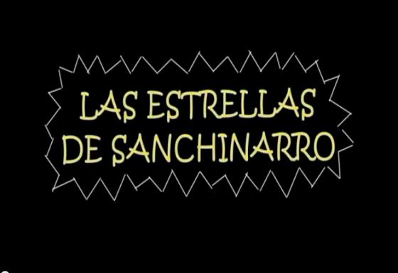 ESTRELLAS DE SANCHINARRO