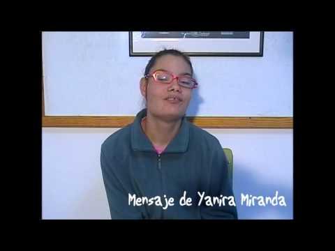 Yanira desde Canarias