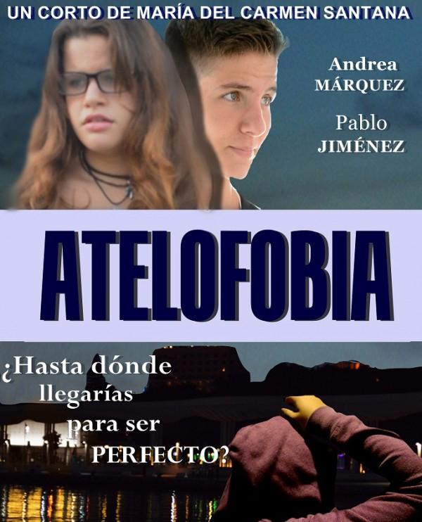Atelofobia